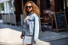 A Style Diary by Samantha Maria