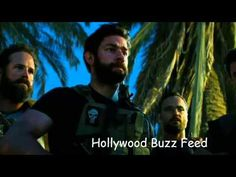 Watch trailer: 13 Hours is Michael Bay's Black Hawk Down   Bollywood and Hollywood Buzz