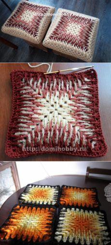 otkroysunduk.ru Crochet Style, Crochet Top, A Hook, Crochet Fashion, Irene, Crochet Patterns, Blanket, Knitting, Women