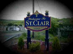 st. clair schuylkill county - Bing Images