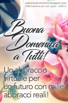 Good Afternoon, Good Morning, Italian Greetings, Italian Quotes, Beautiful Flowers, Wallpapers, Photos, House, Ideas
