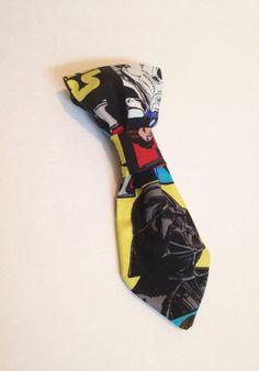 Star Wars Dog Tie, Pet Tie by LizzyAndMeekoShop on Etsy