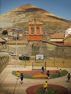 Potosi * Bolivie * All rights reserved * Bubblej.tumblr.com