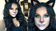 halloween makeup for women - Google Search