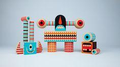 Speelgoed wordt niet vetter dan dit! www.ohyeahbaby.nl/babykiddo