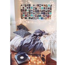 Love this dorm room!