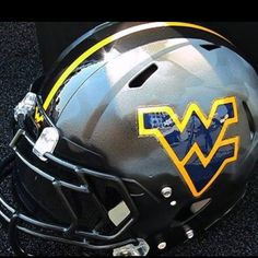 West Virginia Mountaineer