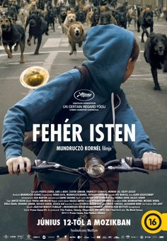 Click to View Extra Large Poster Image for Fehér Isten