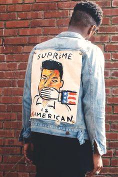 Supreme prints