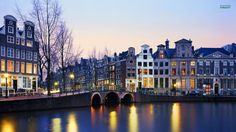 Travel To Amsterdam In Pursuit Of A Unique Experience - Top Dreamer
