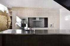 Villa Moderna in Darlinghurst a perfect composition
