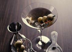 Five Not-Quite-Martinis