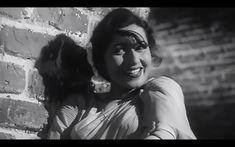 """Chaar kadam bhi chal na sakhoge samze? "" Madhubala in Kala Paani"