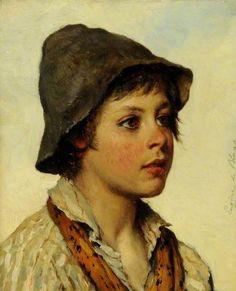 Eugene de Blaas -