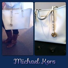 Handbags at Continuum - Michael Kors