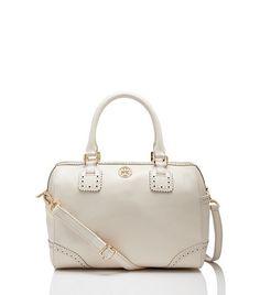 Robinson Spectator Middy Satchel | Womens Top Handles & Shoulder Bags