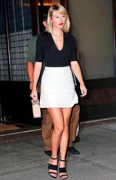 Taylor Swift look pb