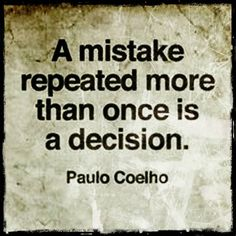Mistakes  Want more?  Check out the link in my bio!   #quotes #quote #quoteoftheday #life #truth #inspiration #motivation #lovequotes #true #qotd #words #instaquotes #instaquote #lifequotes #sayings #quotestoliveby #wisdom #inspirational #instadaily #instagood #realtalk #thoughts #inspirationalquotes #quotesoftheday #quotestagram #wordstoliveby #wordsofwisdom #sotrue