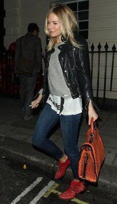 jeans, cinza, jaqueta