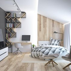 Trendy Bedroom Ideas For Small Rooms For Couples Headboards Ideas Small Room Bedroom, Trendy Bedroom, Small Rooms, Bedroom Wall, Kids Bedroom, Bedroom Decor, Bedroom Ideas, Wall Decor, Bedroom Signs
