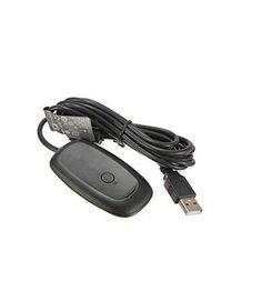 $8.43 (Buy here: https://alitems.com/g/1e8d114494ebda23ff8b16525dc3e8/?i=5&ulp=https%3A%2F%2Fwww.aliexpress.com%2Fitem%2FFor-xbox360-PC-USB-Gaming-Receiver-For-Microsoft-Xbox-360-Wireless-Controller-Free-Shipping%2F32697720860.html ) For xbox360 PC USB Gaming Receiver For Microsoft Xbox 360 Wireless Controller Free Shipping for just $8.43
