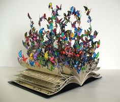 """The Butterly Effect 