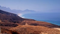 PLAYA DE BARLOVENTO Canary Islands, Spain, Mountains, Water, Travel, Outdoor, Beach, Gripe Water, Outdoors