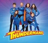 the thundermans awesome Max Thunderman, Serie Disney, Victorious Cast, Superhero Family, The Thundermans, Nickelodeon Shows, Kira Kosarin, Star Show, Kids Tv