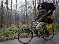 """""""Heiran"""" regia di Shalizeh Arefpour, Iran 2009"""
