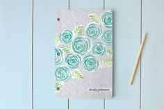 Mixed Floral Day Planner, Notebook, or Address Boo...   Minted