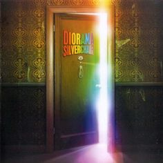 Silverchair - Diorama, one of my all-time favorite albums by anyone ever