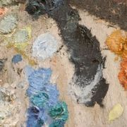 Oil Painting Techniques: Sgraffito, Scumble and Impasto | eHow