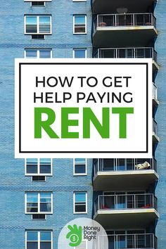 How to Get Help Paying Rent! Is money a little tight? Could you use some help covering your bills this month? We're here to show you how you can get some help with your monthly rent! Frugal Living Tips, Frugal Tips, Help Paying Rent, I Need Money Now, Social Security Benefits, Financial Assistance, Best Savings, Money Saving Tips, Money Tips