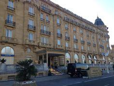 #Donostia #SanSebastian #PaisVasco #BasqueCountry #Spain - www.driveme.tours