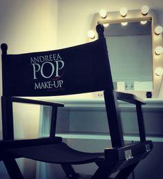 Studi per diventare #makeup artist? Vuoi distinguerti e sei disposto ad imparare come farlo? #beauty #coaching @ Pop Make Up Academy in #rome ♥
