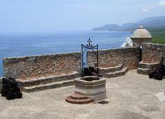 Castillo del Morro  | Castillo del Morro, Santiago de Cuba--you can almost touch Florida but ...