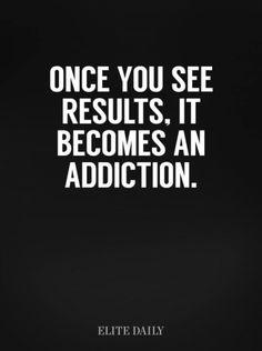 Want resultaat is wat je wilt  - 9 quotes die je motiveren om te sporten - Nieuws - Lifestyle