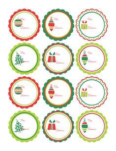 ... Pinterest | Holiday Gift Tags, Printables and Free Printable Gift Tags