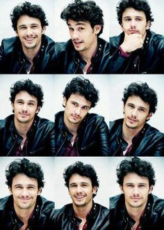 James Franco legit my future husband