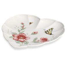 Lenox® Butterfly Meadow® Heart Dish - need 2