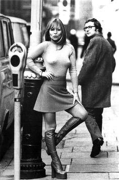 Mini and platforms, 1970s - Imgur