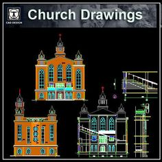 Cathedrals and Church 3
