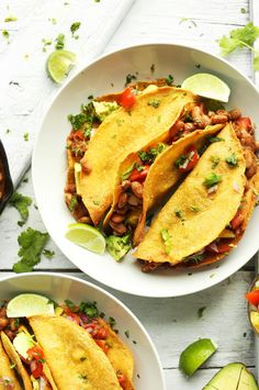 The Best Taco Recipes On The Planet