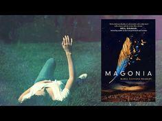 Magonia by Maria Dahvana Headley   Official Book Trailer - YouTube