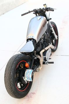Harley Davidson News – Harley Davidson Bike Pics Virago Bobber, Virago 535, Sportster Motorcycle, Bobber Bikes, Bobber Chopper, Custom Bobber, Custom Motorcycles, Custom Bikes, Yamaha Cafe Racer