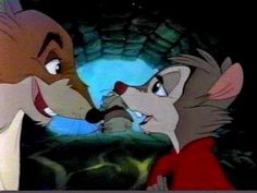 he was my first girly sigh. yeah yeah, I know he's a rat and a cartoon, but he was just so sigh worthy.