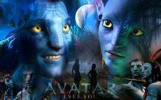 Neytiri Beautiful Warrior in Avatar HD Movies Wallpapers Blue Avatar, Avatar Fan Art, Avatar Movie, Movie Wallpapers, Sully, Hd Movies, Movies Showing, Predator, Science Fiction