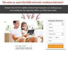 500 € und mehr dazu verdienen Area Codes, Data Protection, Investing, Language, Business, Career, Graphics, Gold, Travel