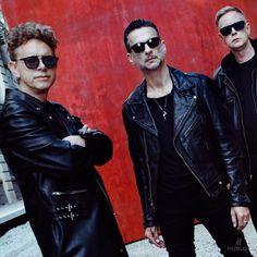 Depeche Mode - 2017 - Spirit ... another masterpiece