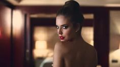 GREAT ADV. Revlon addicted to love commercial - YouTube